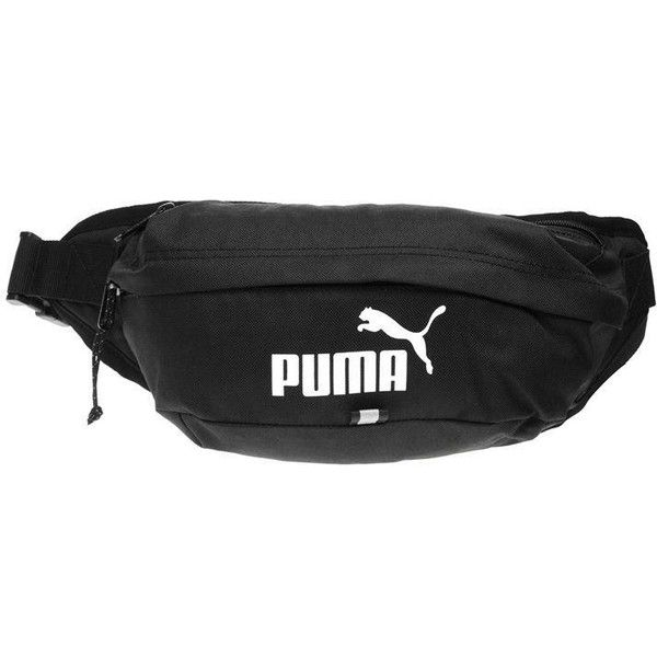 7f77746eae Puma Academy Bum Bag 82 ( 14) ❤ liked on Polyvore featuring bags ...