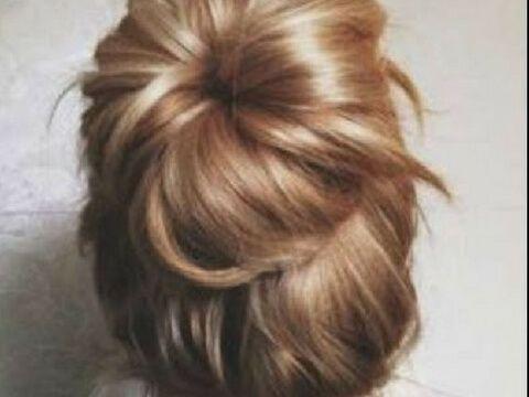 تسريحات شعر قصير بسيطة للبنات موضوع يهمك Hair Styles Perfect Hair Long Hair Styles