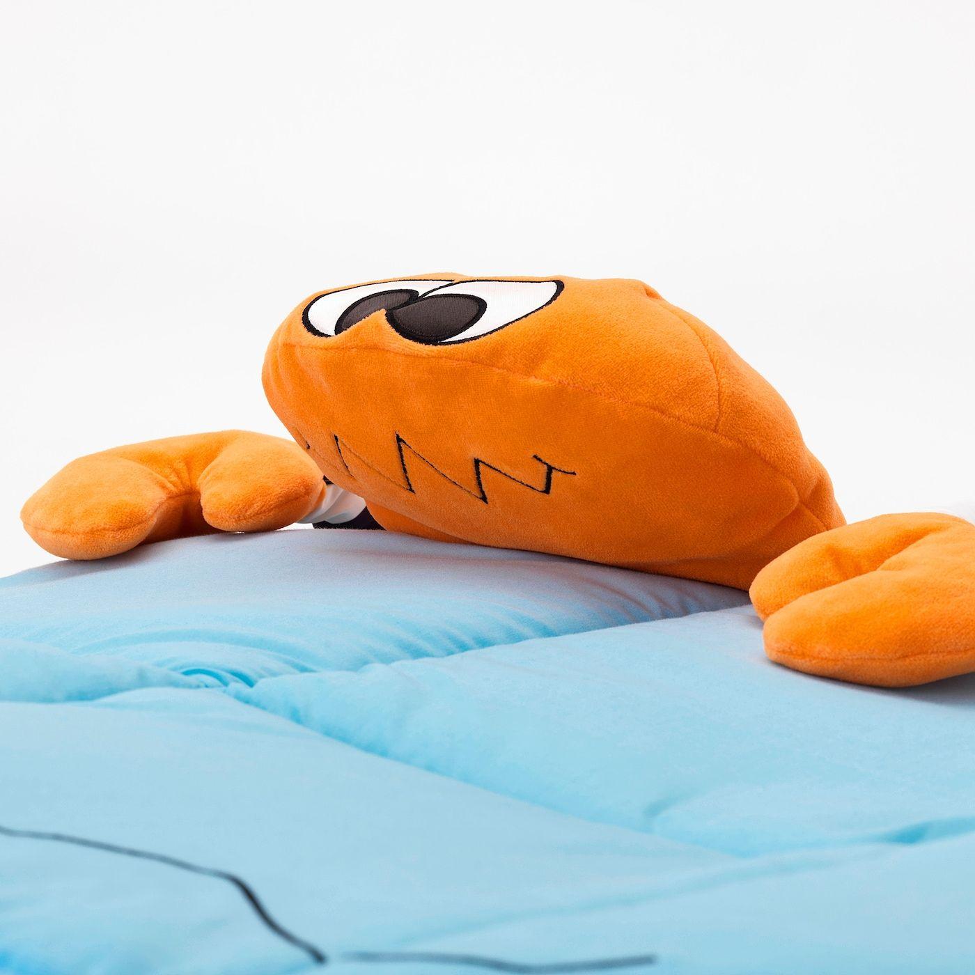 Klappa Play Mat 45x45 In 2020 Ikea Baby Ikea Snuggle Blanket