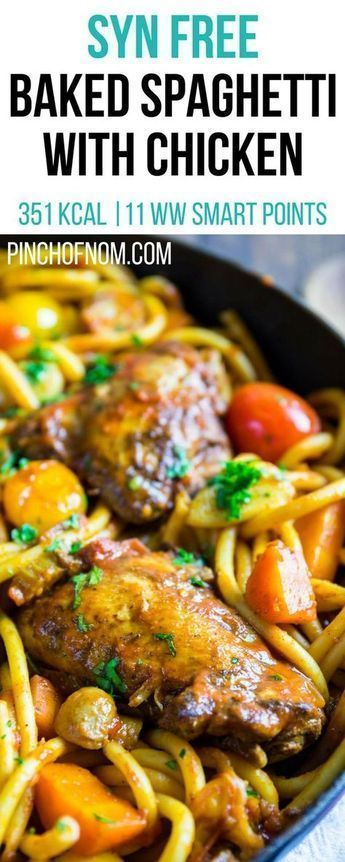 25 Delicious Slimming World Dinner Recipes | World recipes ...