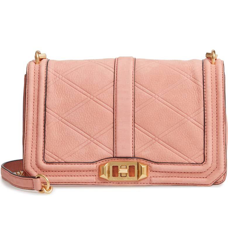 7dddc9604469b AD CLICK THIS PIN TO SHOP! Love Nubuck Crossbody Bag
