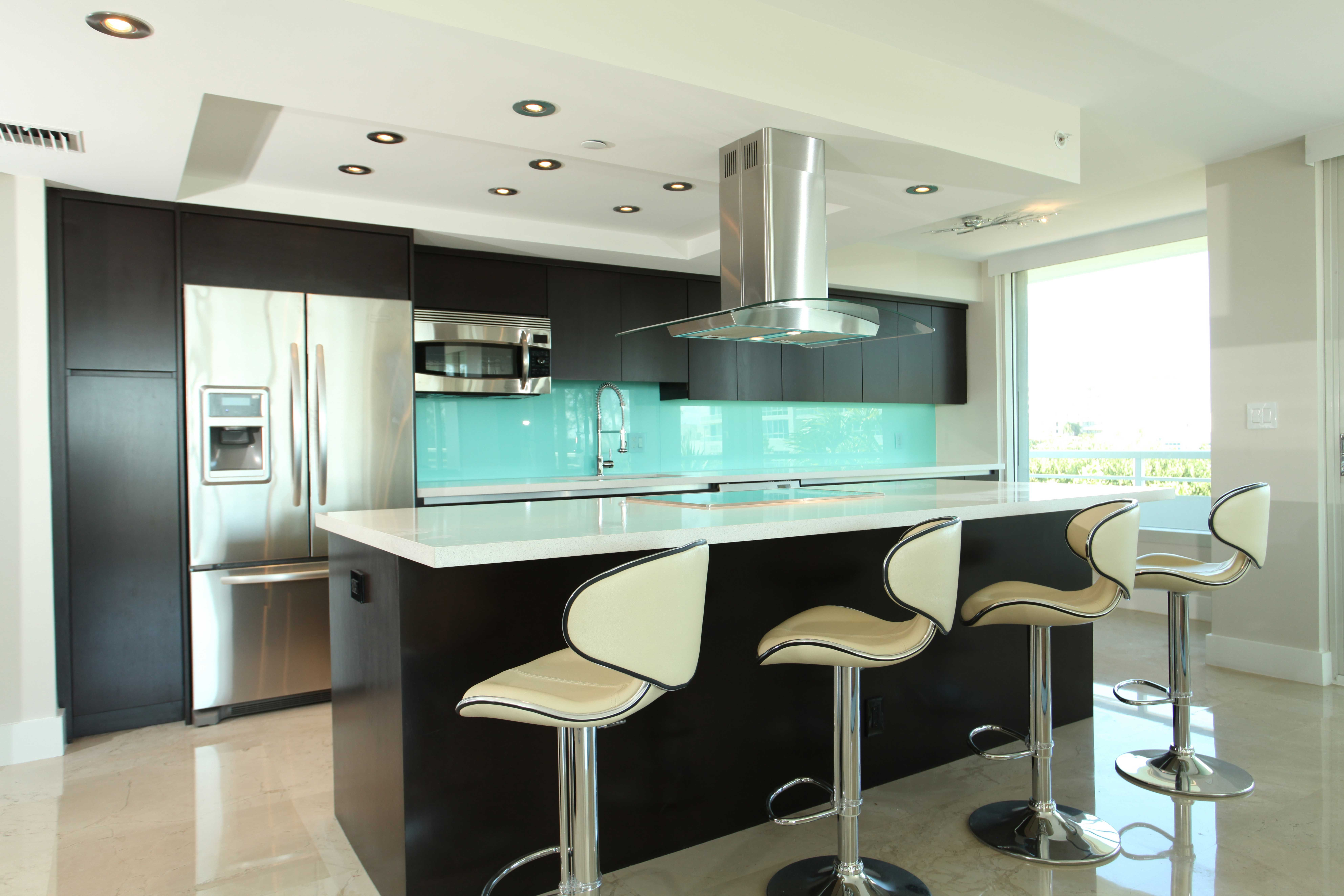 Best Kitchen Splashback Ideas & Cool Tile Decoration That Make You ...