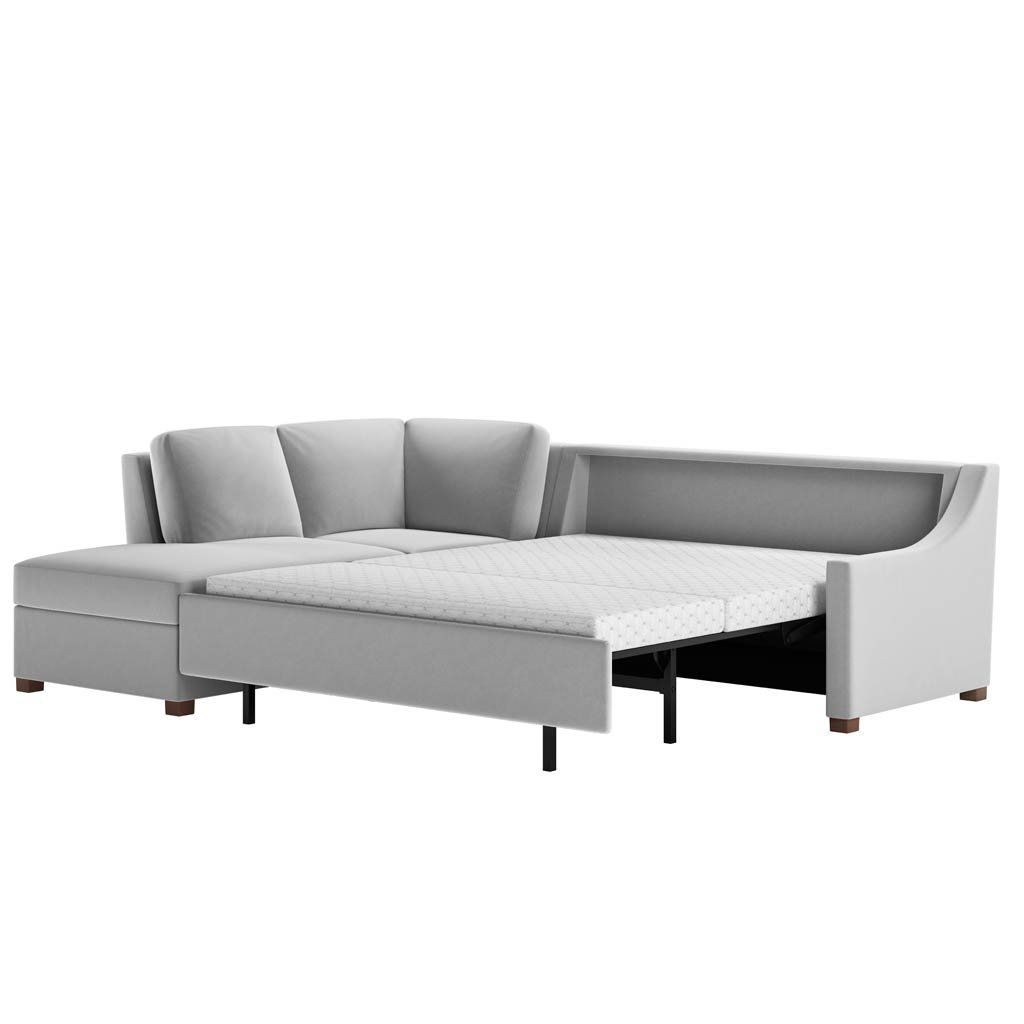 Perry Comfort Sleeper Sofa Most Comfortable Sleeper Sofa