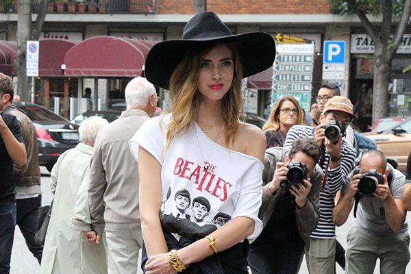 Street style fashion. Straat inspiratie voor jouw modelook - Trendystyle, de trendy vrouwensite