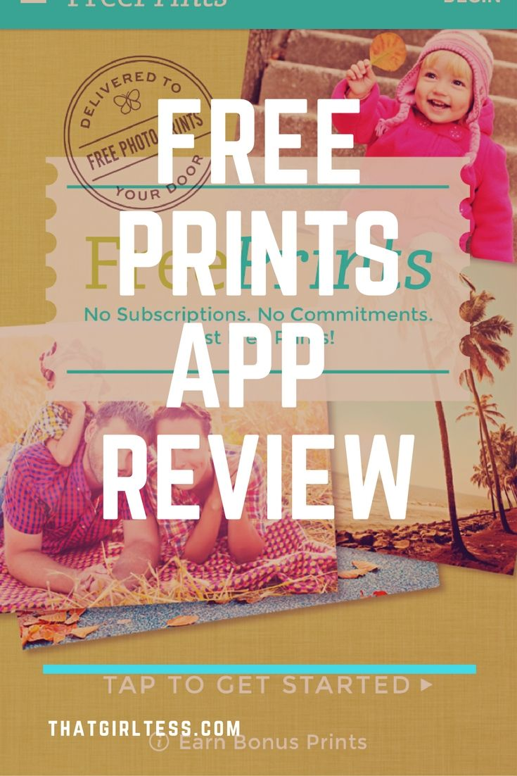 free prints app review if you re anything like me you probably use