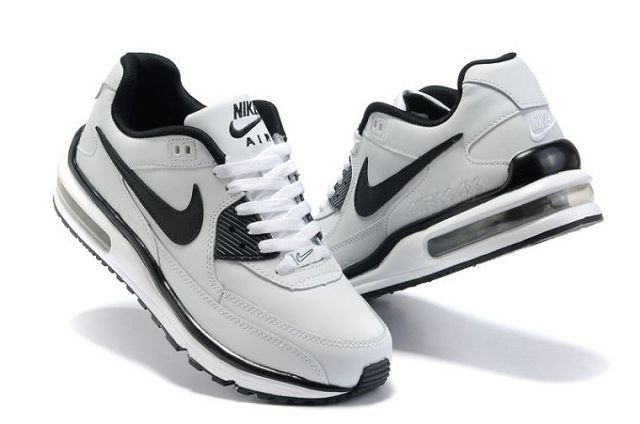 b482dfd0192c Nike Air Max LTD 2 Men s Shoes White Black White