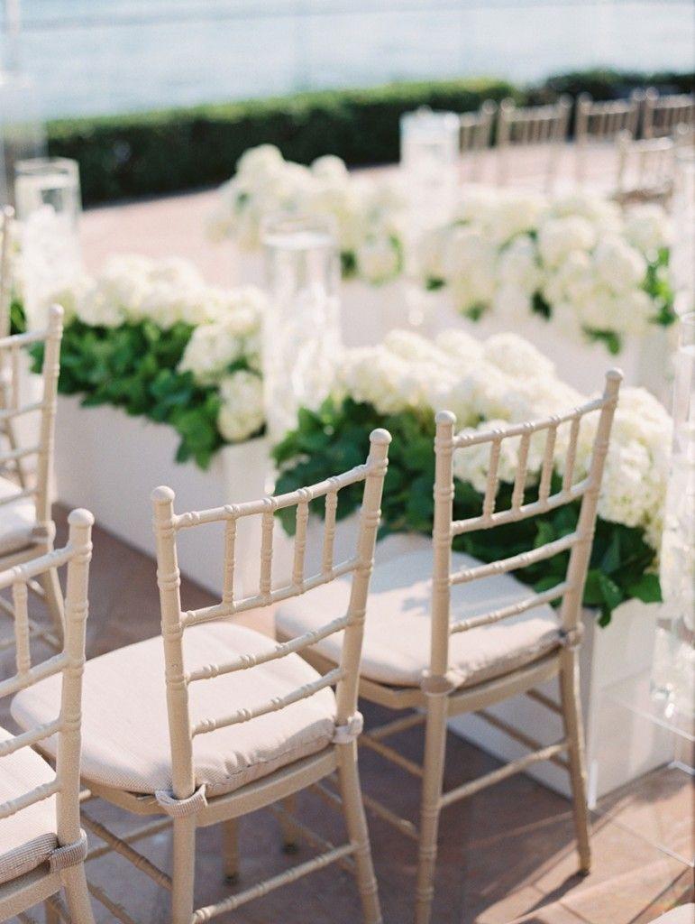 Inspiraciones: una boda con encanto junto al mar