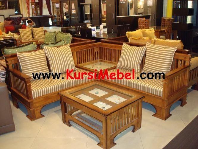 Harga Sofa Goyang