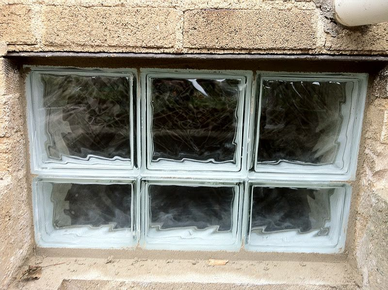 Fresh Hopper Style Basement Windows