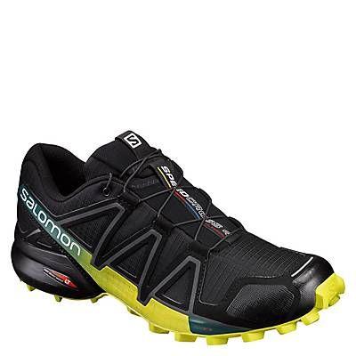 Me gustó este producto Salomon Zapatilla Running Hombre Speedcross 4. ¡Lo quiero!