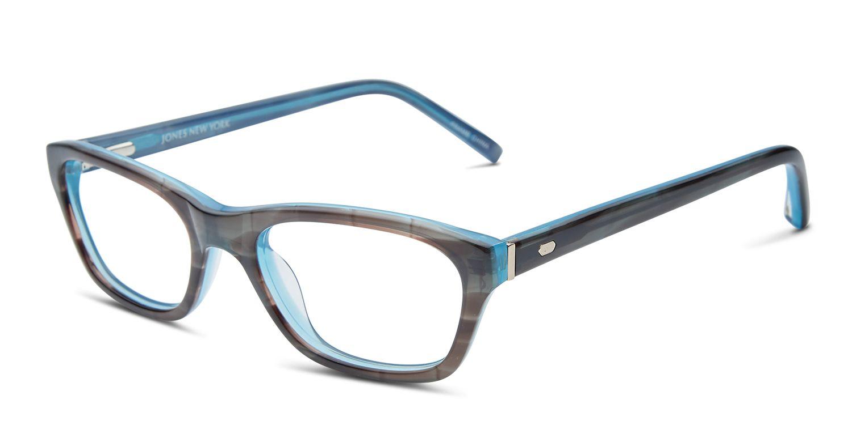 5d69737861 Jones New York J221 Prescription Eyeglasses