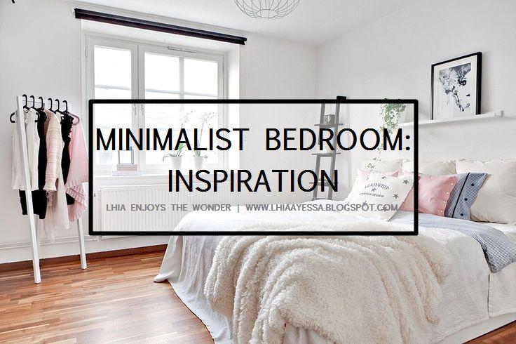 Bedroom inspiration minimalist. Bedroom inspiration minimalist   ideas   Pinterest   Room set