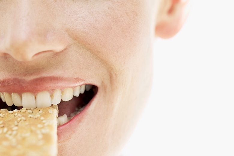 What Science Says about Snacking