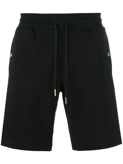 MONCLER Signature Trim Shorts. #moncler #cloth #shorts