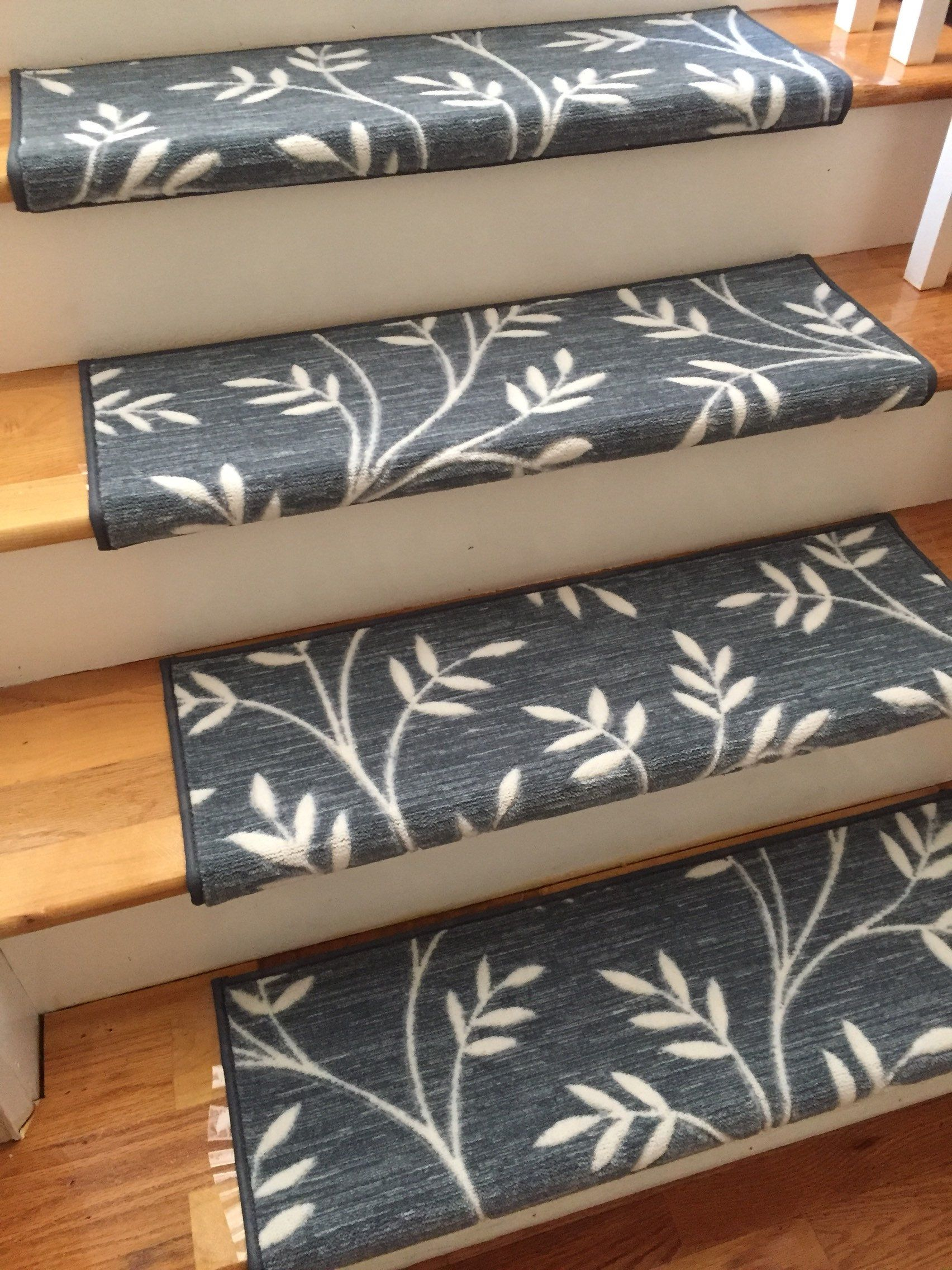Best Arbor Vine Denim And Other Colors True Bullnose™ Padded 400 x 300