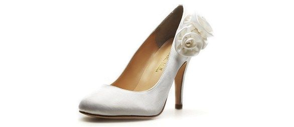 Cinderella Bella Bridal Shoes, Wedding shoes, Melbourne and Sydney