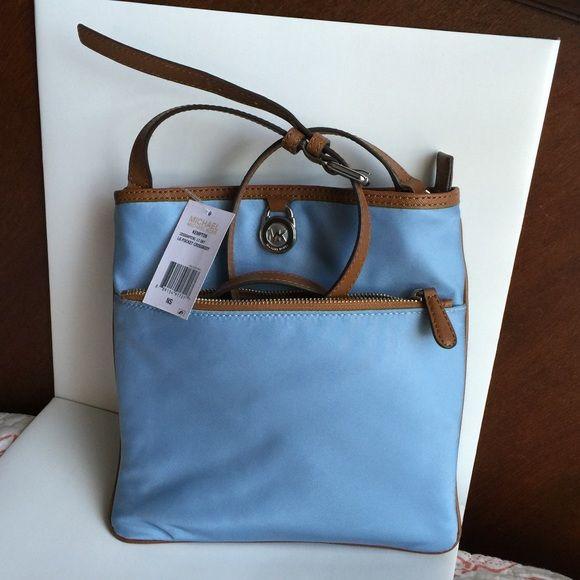 Michael Kors Authentic Michael Kors. Crossbody, brand new!. Negotiable on Ⓜ️ercari Michael Kors Bags Crossbody Bags
