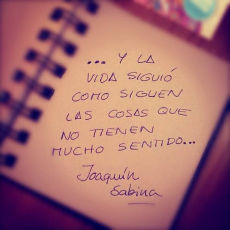 Valor Frases Vida Amor Espanol Luna Garcia Quotes Quotes Life