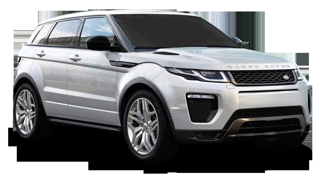 Silver Range Rover Evoque Car Png Image Range Rover Range Rover Evoque Land Rover