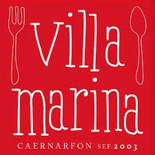 Image result for villa marina caernarfon