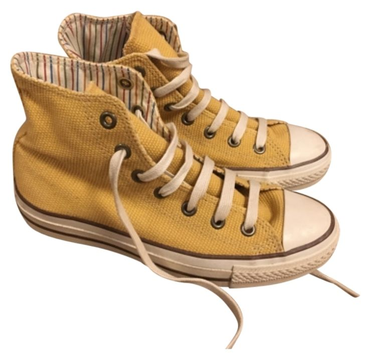 These Converse Yellow Athletic Shoes are a top 10 member favorite on Tradesy.  Save on yours before they re sold out! 0f9469eab