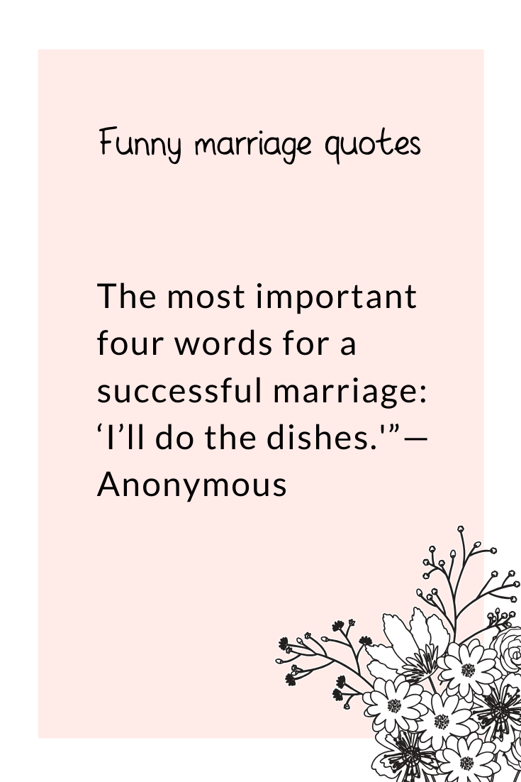 23 Funny Wedding Readings You Will Love Kiss The Bride Magazine In 2020 Marriage Quotes Funny Marriage Quotes Wedding Readings