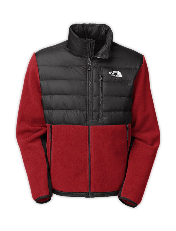 847e07669 The North Face Men's Jackets & Vests MEN'S DENALI DOWN JACKET ...
