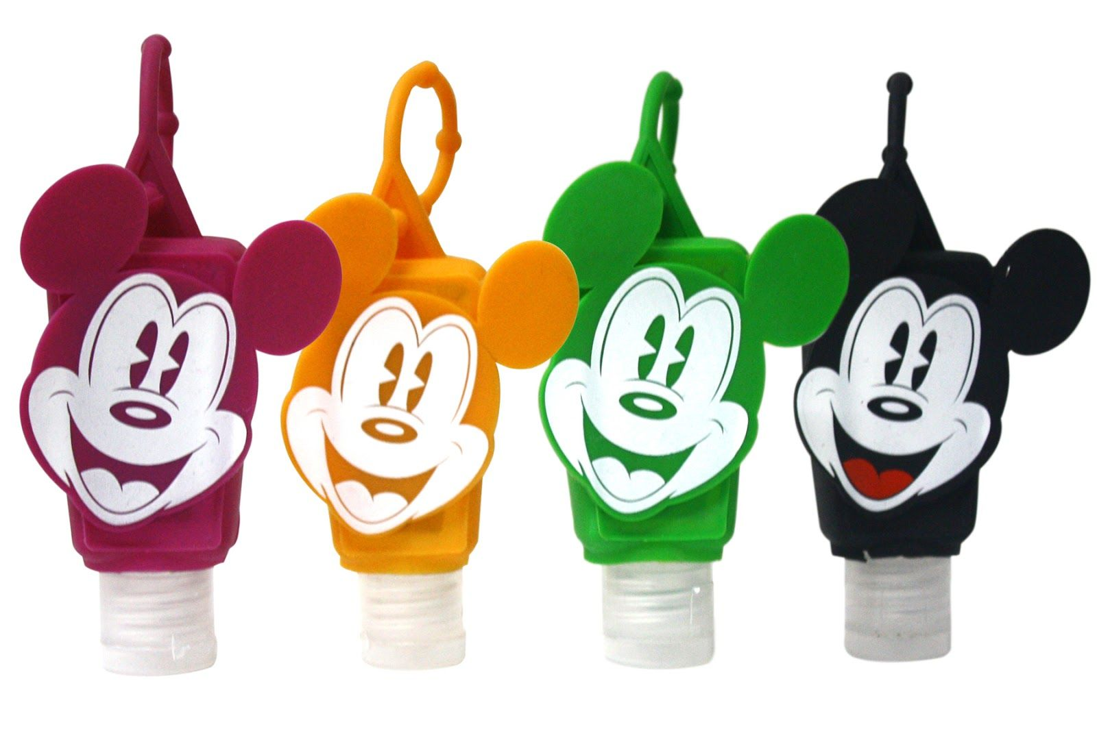 Mickey Mouse Hand Sanitizer Mickeymouse Hand Sanitizers Mickey