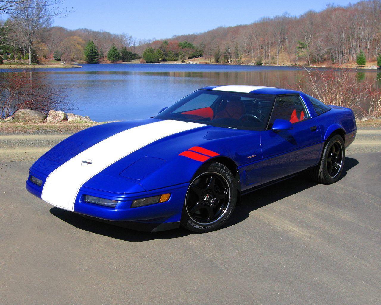 1996 C4 Chevrolet Corvette Specifications Vin Options Corvette Grand Sport Chevrolet Corvette 1996 Corvette