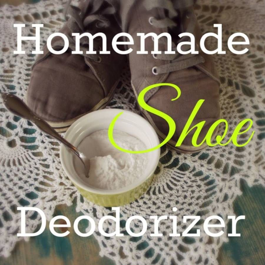 Best Powder For Stinky Shoes