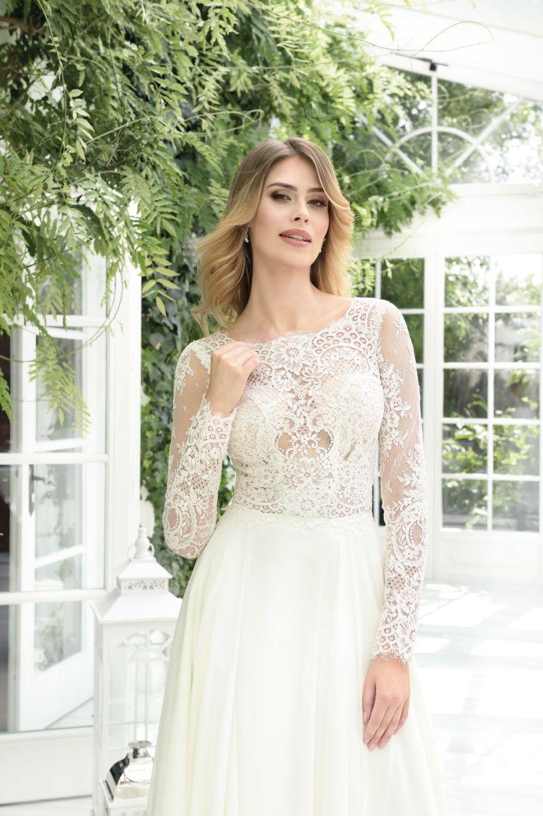TO-14T  Kleid hochzeit, Hochzeitskleid, Hochzeitskleid spitze