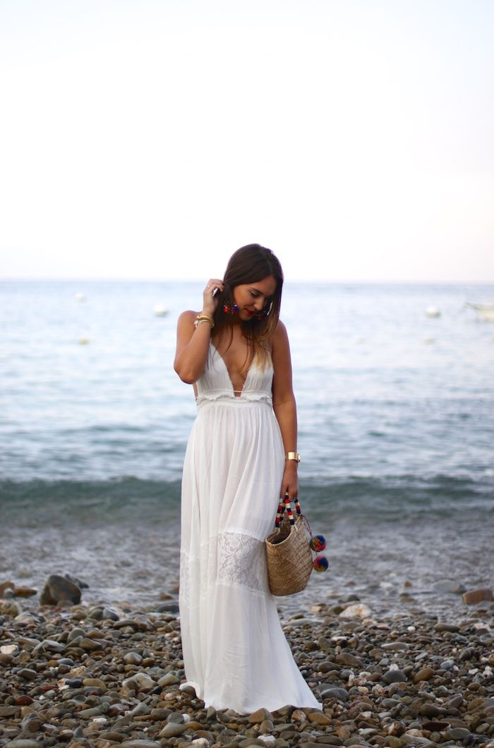 Catalina Island Time Paisley Maxi Dress in Blue ... |Catalina Island Dress