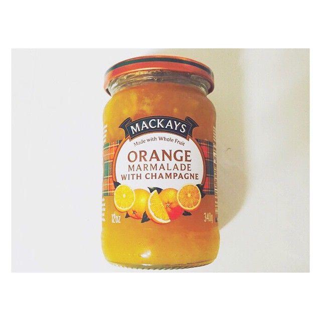 오렌지 마멀레이드