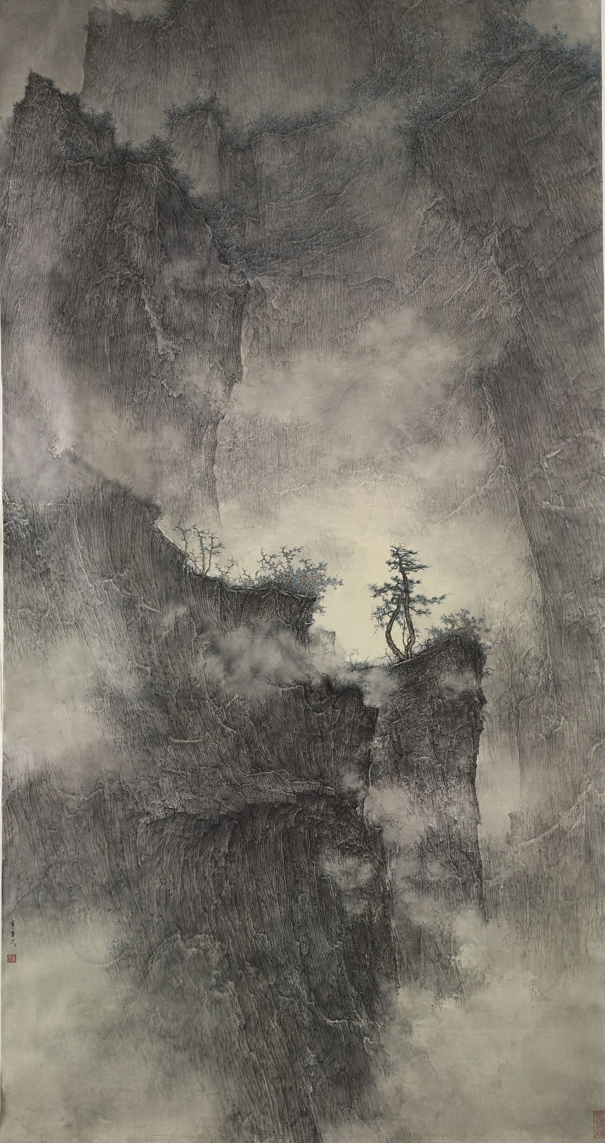 Ink Art Auction Art Inspiration In 2019 Art Chinese