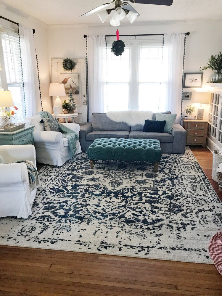 My New Living Room Rug New Living Room Apartment Decor Rugs