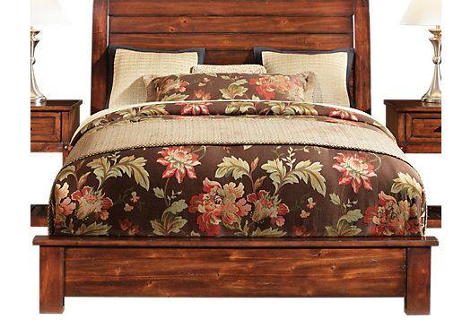 Panama Jack Eco Jack Sleigh Pc Queen Bed Decor Pinterest - Panama jack bedroom furniture