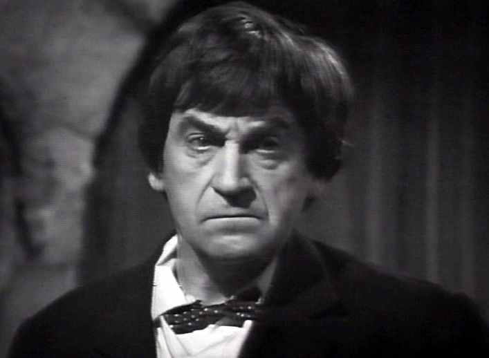 patrick troughton son