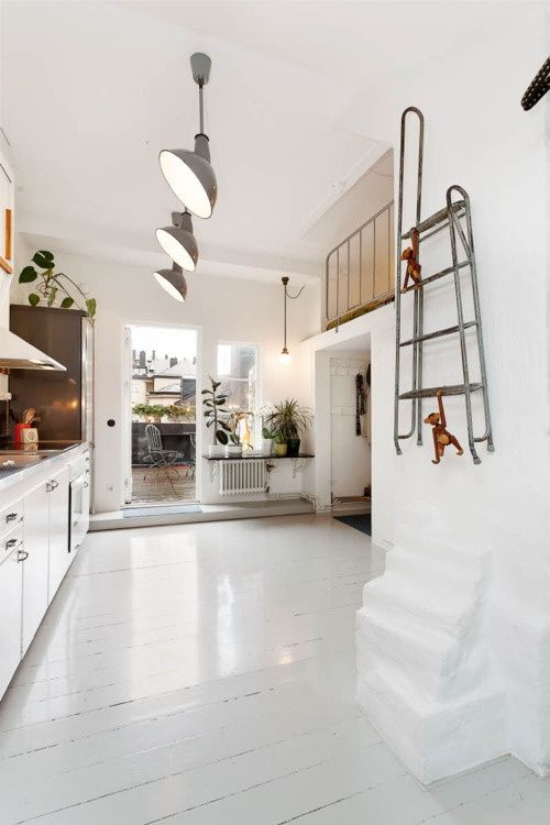 Creative Head Lights for your Kitchen: Charming Original Kitchen Hanging Lights ~ kepoon.com Decorating Inspiration