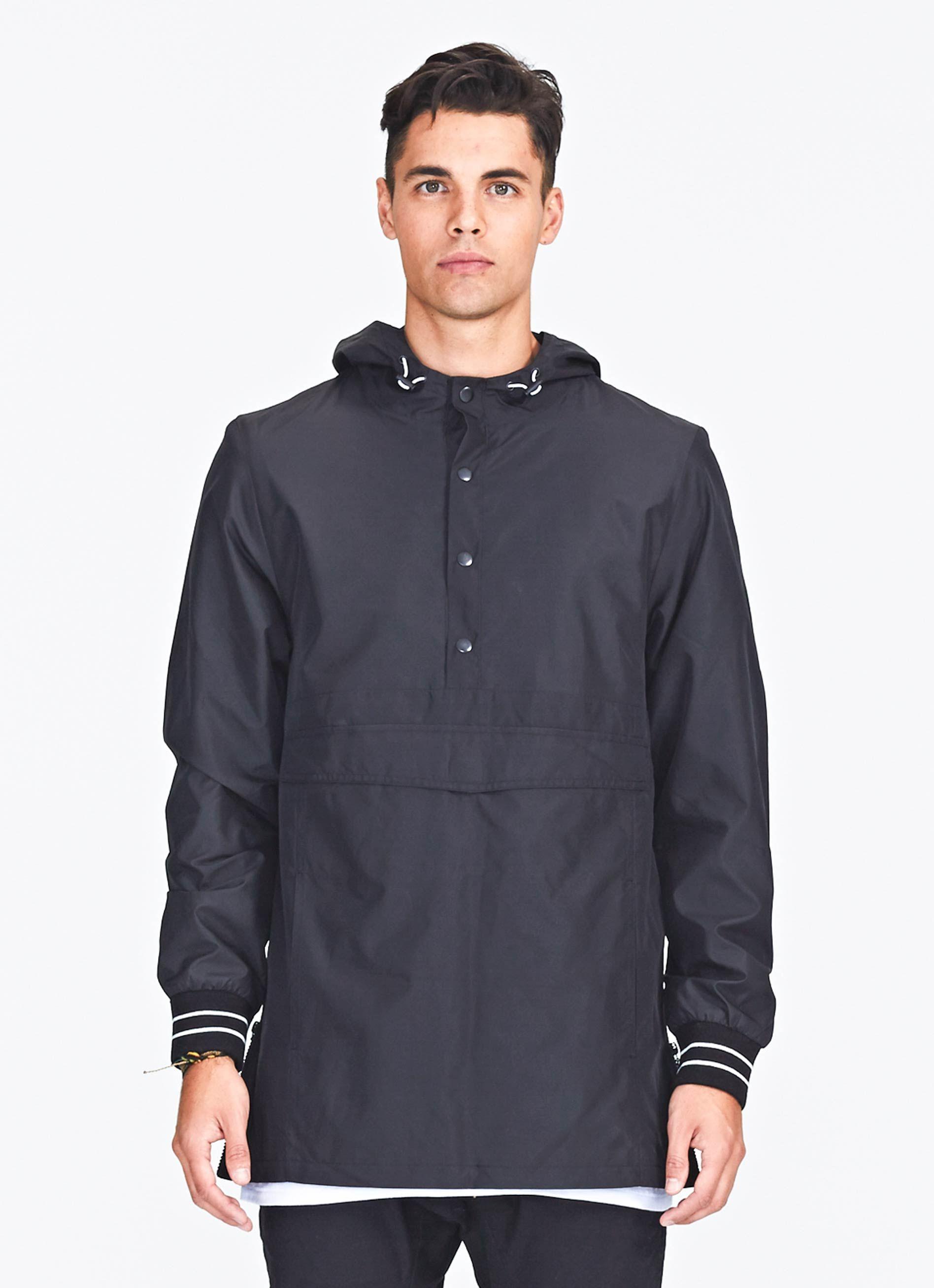 Denver Black ZANEROBE Streetwear brands, Street wear