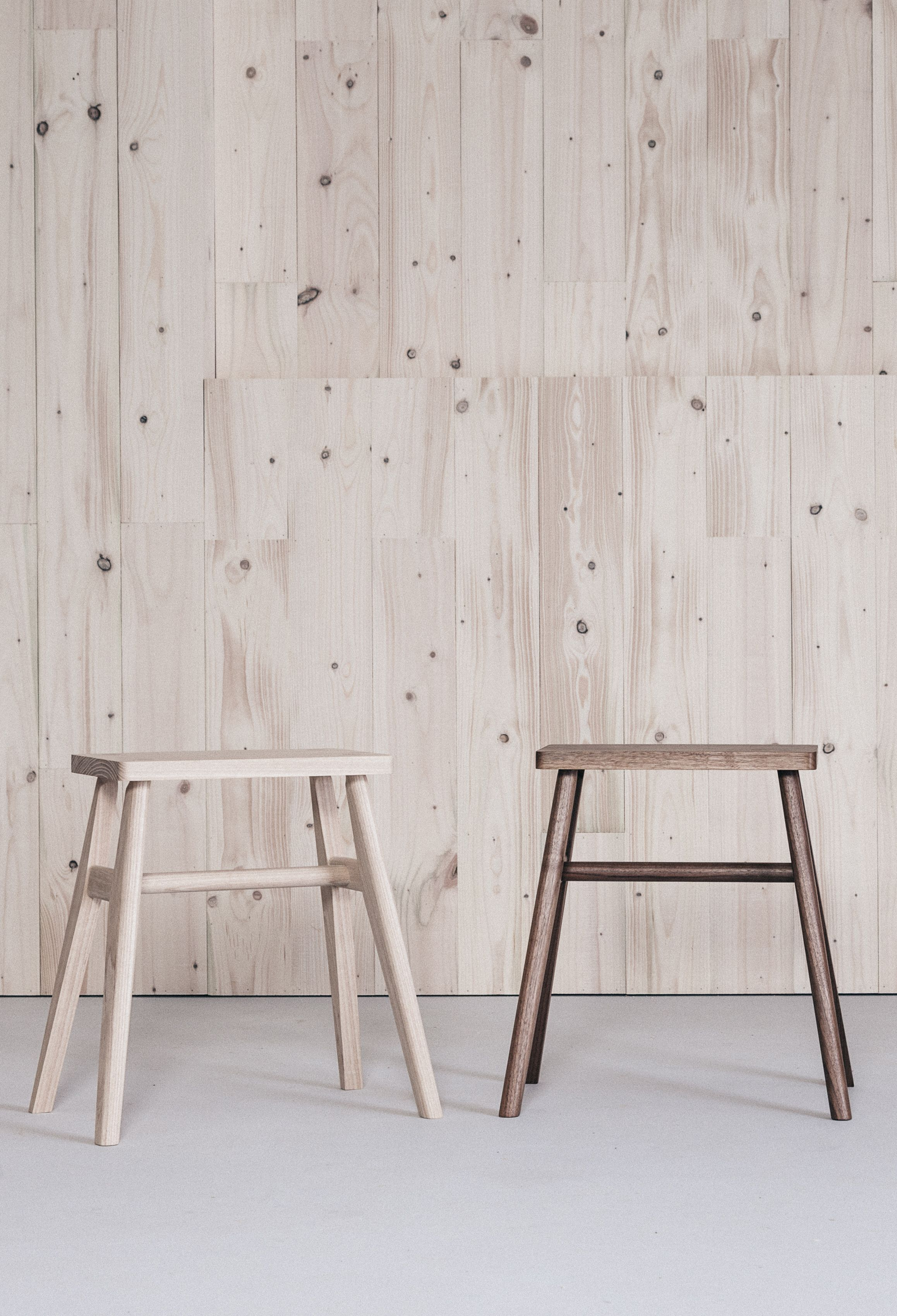 Stool From Splinter Designs Furniture Design (傢俱設計