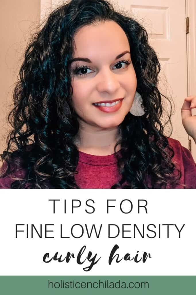 Tips For Low Density Fine Curly Hair Thin Curly Hair Volume Tips For Curly Hair Curly Girl Method Curly St In 2020 Thin Curly Hair Curly Hair Tips Fine Curly Hair