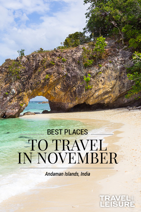 The Best Places To Travel In November Best Places To Travel Island Travel Places To Travel