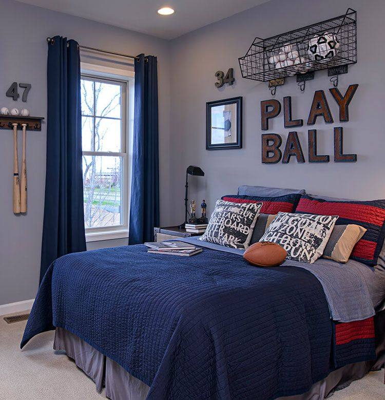 65 Cool Teenage Boys Room Decor Ideas Designs 2020 Guide In
