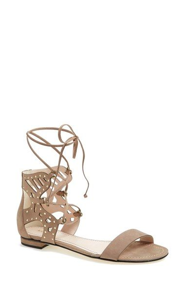 Klub Nico 'Jae' Gladiator Sandal (Women) available at