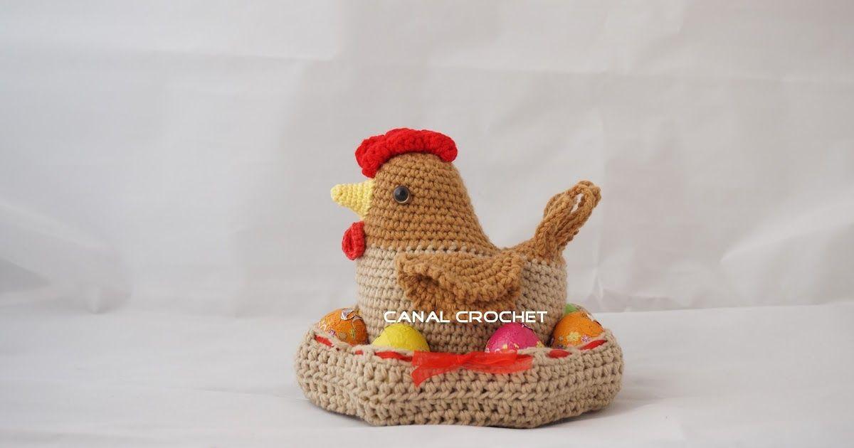 Blog amigurumis y crochet. | Pascua | Pinterest | Blog, Patrones ...