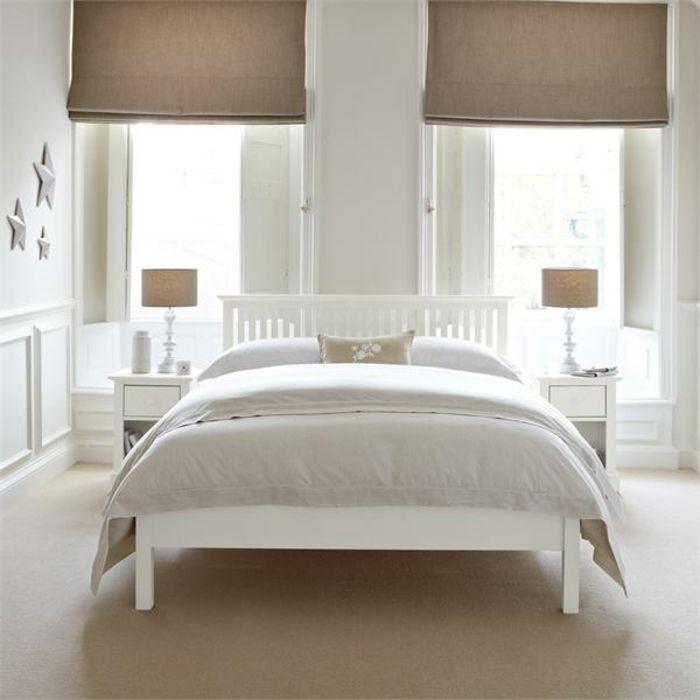 55 interessante weiße Möbel   Archzine.net ...