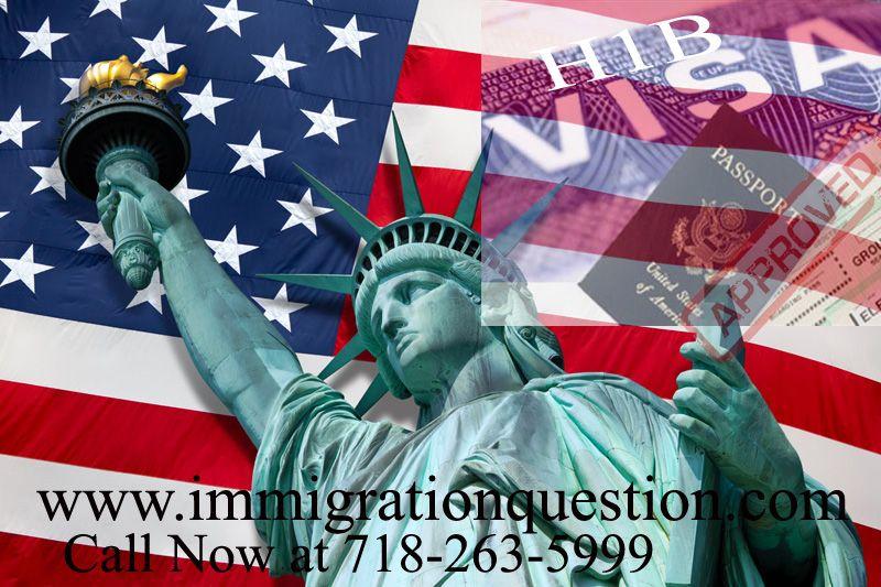 Process for applying H1B work visa for US. Work visa