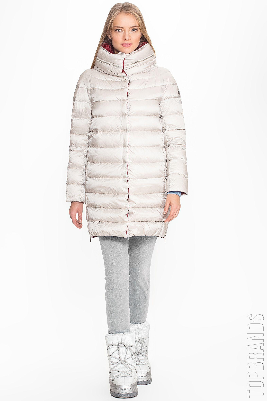 5daa6474af8 Двусторонний пуховик Diego M 176029 за 57500 руб. Интернет магазин  брендовой одежды премиум-класса онлайн бутик - Topbrands.ru