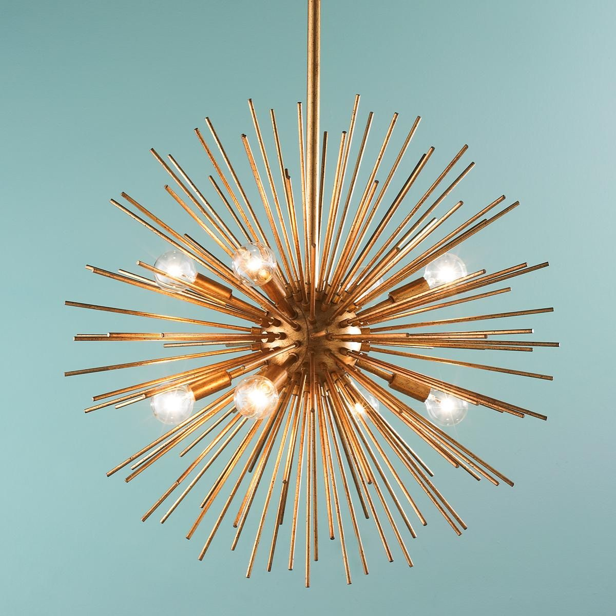 Galaxy Star Modern Chandelier | Chandeliers, Modern and Star