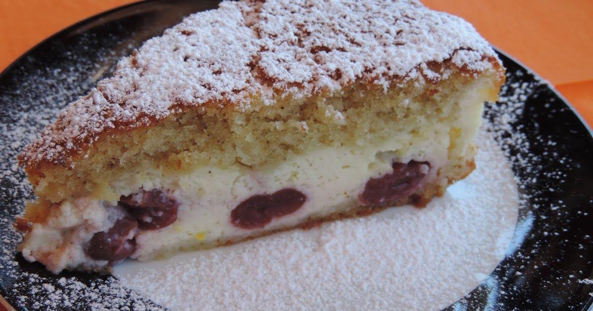 Dreh Dich Um Kuchen Mit Kirschen Fordulj Meg Sutemeny Meggyel Mit Bildern Kuchen Mit Kirschen Kuchen Dreh Dich Um Kuchen
